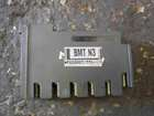Renault Clio MK2 1998-2001 N3 Dashboard Fuse Box UCH BCM Recoded 8200031556