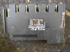 Renault Clio MK2 1998-2001 N4 Dashboard Fuse Box UCH BCM Recoded 7700411321