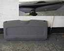 Renault Clio MK2 1998-2001 Tailgate Boot Parcel Shelf Plus Storage