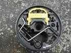 Renault Clio MK2 1998-2006 Spare Wheel Jack Set