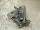 Renault Clio MK2 1999-2001 1.2 16v Jb1 997 Gearbox