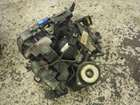 Renault Clio MK2 2001-2006 1.2 16v Semi Automatic Gearbox JH1 004
