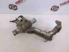 Renault Clio MK2 2001-2006 1.5 dCi Heater Preheat Heat Exchange