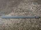 Renault Clio MK2 2001-2006 16v Drivers OSF Front Door Bump Moulding Trim 3DR