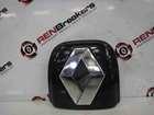 Renault Clio MK2 2001-2006 Boot Diamond Surround Black 676