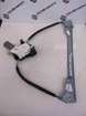 Renault Clio MK2 2001-2006 Drivers Front OSF Window Regulator + Motor 5DR
