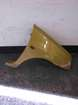 Renault Clio MK2 2001-2006 Drivers OS Wing Gold Yellow TED30