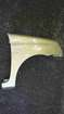 Renault Clio MK2 2001-2006 Drivers OS Wing Green TED99