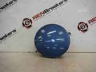 Renault Clio MK2 2001-2006 Drivers OSF Front Fog Light Cover Blue TED48