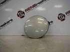 Renault Clio MK2 2001-2006 Drivers OSF Front Fog Light Cover Silver 632