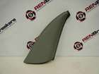 Renault Clio MK2 2001-2006 Drivers OSF Front Wing Mirror Cover Plastic Trim