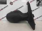Renault Clio MK2 2001-2006 Drivers OSF Front Wing Mirror Plain Electric
