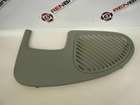 Renault Clio MK2 2001-2006 Drivers OSR Rear Speaker Cover Grile Grey
