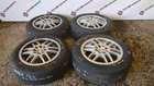 Renault Clio MK2 2001-2006 F1 Sport OZ Alloy Wheels Set X4 14inch
