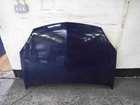 Renault Clio MK2 2001-2006 Front Bonnet Blue OV460