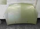Renault Clio MK2 2001-2006 Front Bonnet Green Yellow TED99