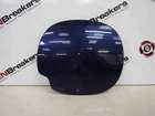 Renault Clio MK2 2001-2006 Fuel Flap Cover Blue TED44