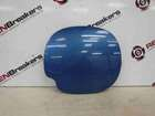 Renault Clio MK2 2001-2006 Fuel Flap Cover Blue TED48