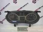 Renault Clio MK2 2001-2006 Instrument Panel Dials Clocks 107K 8200059778
