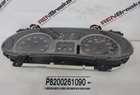 Renault Clio MK2 2001-2006 Instrument Panel Dials Clocks 94K 8200261090