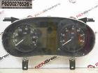 Renault Clio MK2 2001-2006 Instrument Panel Dials Clocks Gauges 111K 8200276526