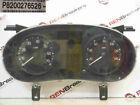 Renault Clio MK2 2001-2006 Instrument Panel Dials Clocks Gauges 79k 8200276526