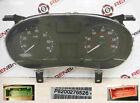 Renault Clio MK2 2001-2006 Instrument Panel Dials Clocks Guages 117K 8200276526