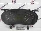 Renault Clio MK2 2001-2006 Instrument Panel Dials Gauges Clocks 39K 8200276528