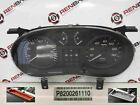Renault Clio MK2 2001-2006 Instrument Panel Dials Gauges Speedo 105K 8200261110