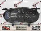Renault Clio MK2 2001-2006 Instrument Panel Dials Gauges Speedo 116K 8200261110
