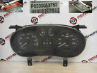 Renault Clio MK2 2001-2006 Instrument Panel Dials Gauges Speedo 99K 8200059780
