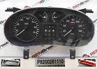 Renault Clio MK2 2001-2006 Instrument Panel Dials Gauges Speedo Clocks 118K