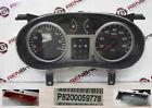 Renault Clio MK2 2001-2006 Instrument Panel Dials Gauges Speedo Clocks 134K