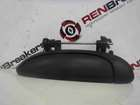Renault Clio MK2 2001-2006 Passenge OSR  rear Exterior Door Handle 7700426086