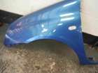 Renault Clio MK2 2001-2006 Passenger NS Wing Blue TED48
