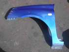 Renault Clio MK2 2001-2006 Passenger NS Wing Blue TEI45 TE145