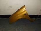 Renault Clio MK2 2001-2006 Passenger NS Wing Gold Yellow TED30