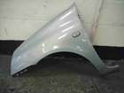 Renault Clio MK2 2001-2006 Passenger NS Wing Silver 632