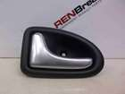 Renault Clio MK2 2001-2006 Passenger NSR Rear Interior Door Handle Chrome