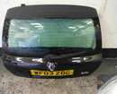Renault Clio MK2 2001-2006 Rear Boot Tailgate Black 676