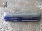 Renault Clio MK2 2001-2006 Rear Bumper Blue TED44