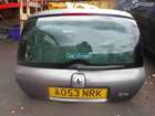 Renault Clio MK2 2001-2006 Rear Tailgate Boot Grey 603