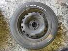 Renault Clio MK2 2001-2006 Steel Spare Wheel + Tyre 175 65 14 5mm
