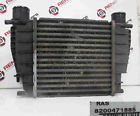 Renault Clio MK3 + Modus 2005-2009 1.2 tCe Turbo Intercooler 8200471885
