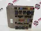 Renault Clio MK3 + Modus 2005-2012 Engine Bay Fuse Box UPC Unit 674654
