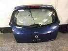 Renault Clio MK3 2005-2009  Rear Boot Tailgate Blue MV432