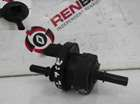 Renault Clio MK3 2005-2009 1.2 TCE Turbo Carbon Canister Valve