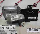 Renault Clio MK3 2005-2009 1.4 16v ECU SET UCH Steering ECU + Key Fob 8200294979