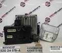 Renault Clio MK3 2005-2009 1.5 dCi ECU SET UCH BCM Steering Lock + Key Fob