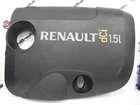 Renault Clio MK3 2005-2009 1.5 dCi Engine Cover Plastic